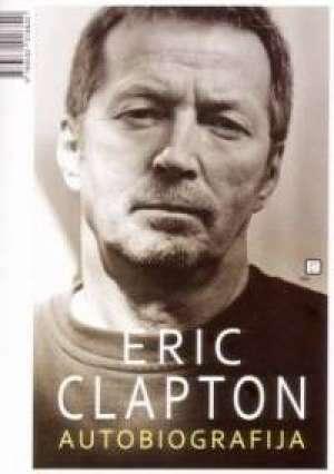Eric Clapton - Eric clapton autobiografija