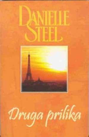 Druga prilika Steel Danielle meki uvez