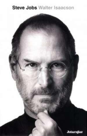 Walter isaacson Steve Jobs * tvrdi uvez