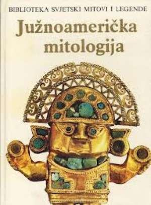 G.a. - Južnoamerička mitologija