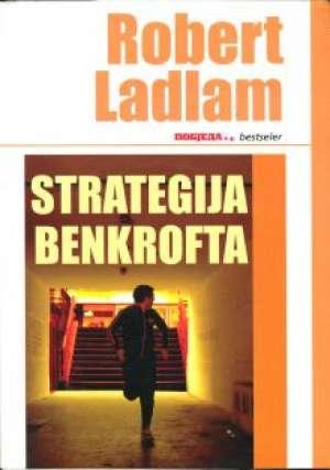 Strategija Benkrofta Ludlum Robert tvrdi uvez