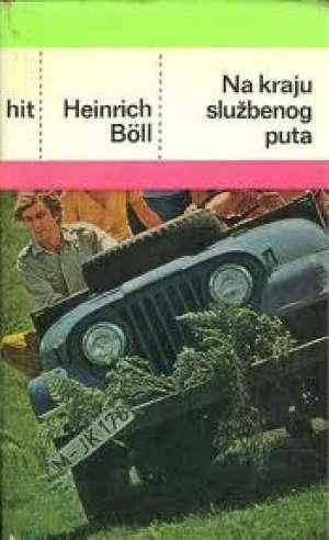 Na kraju službenog puta Boll Heinrich tvrdi uvez