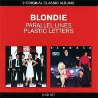 Blondie - Parallel Lines / Plastic Letters