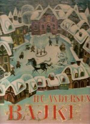 Bajke Hans Christian Andersen tvrdi uvez