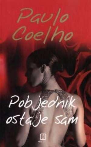 Pobjednik ostaje sam Coelho Paulo tvrdi uvez