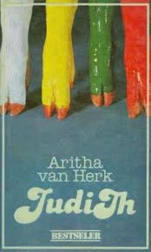 Judith Herk Van Aritha tvrdi uvez