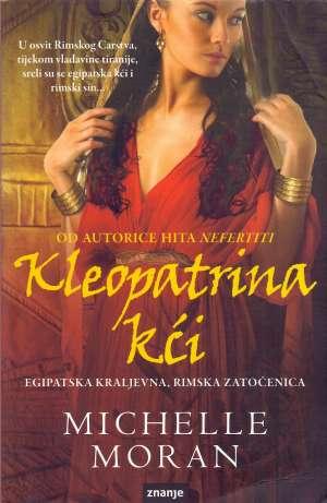 Kleopatrina kći Moran Michelle meki uvez