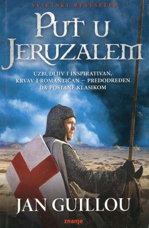 Put u Jeruzalem Guillou Jan meki uvez