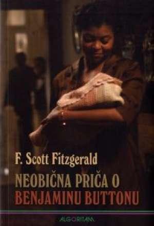 Neobična priča o Benjaminu Buttonu Fitzgerald Francis Scott meki uvez