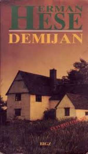 Hesse Hermann - Demijan