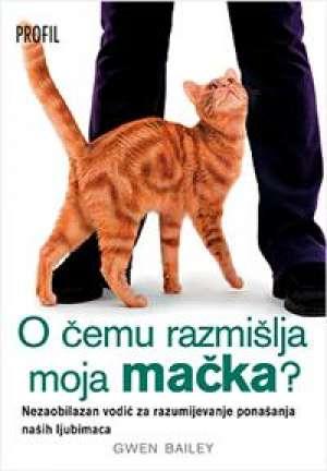 - O čemu razmišlja moja mačka