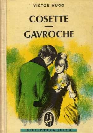 Hugo Victor - Cosette / Gavroche