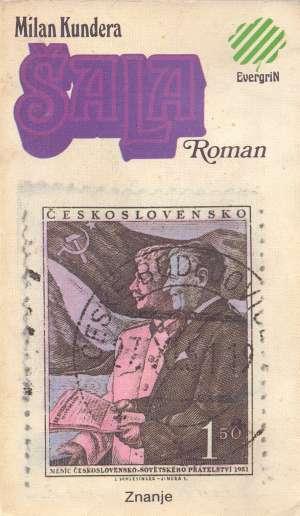 Kundera Milan - Šala