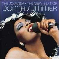 The Journey: The Very Best of Donna Summer Donna Summer