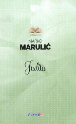 Marulić Marko - Judita
