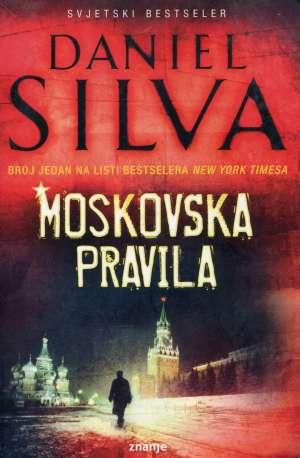 Moskovska pravila Silva Daniel meki uvez