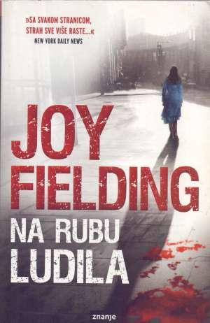 Na rubu ludila Fielding Joy meki uvez