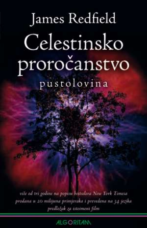 Redfield James - Celestinsko proročanstvo - pustolovina