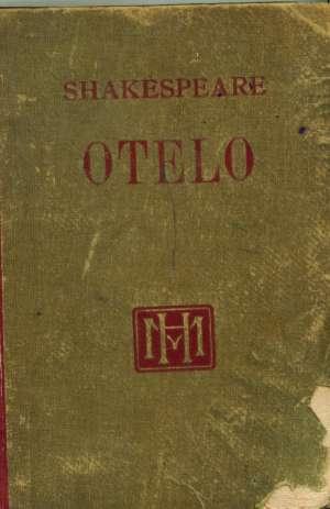 Otelo Shakespeare William tvrdi uvez