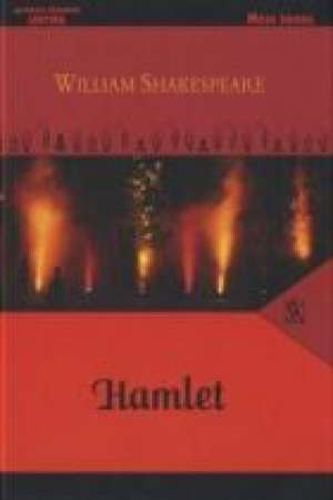 Hamlet Shakespeare William tvrdi uvez