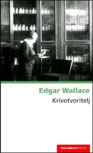 Krivotvoritelj Wallace Edgar tvrdi uvez