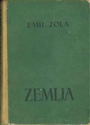 Zola Emile - Zemlja