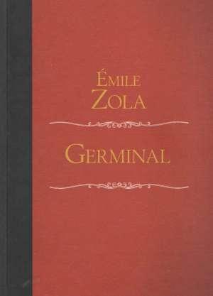 Zola Emile - Germinal