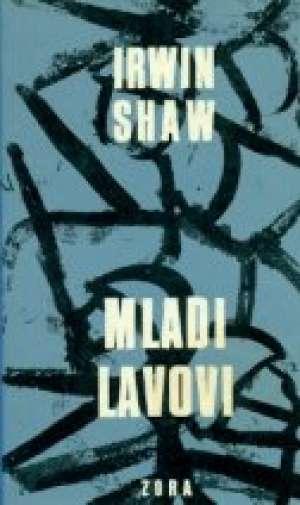 Shaw  irwin Mladi  Lavovi 2 tvrdi uvez