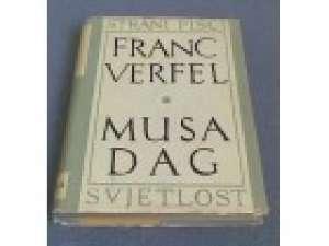Musa Dag I Dio - Werfel  franz
