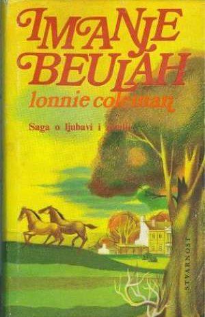 Imanje  Beulah 1 (prva Knjiga) - Coleman  lonnie