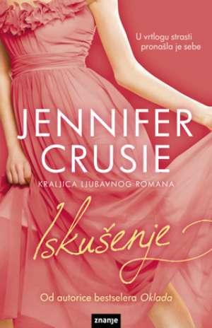 Iskušenje Crusie Jennifer meki uvez