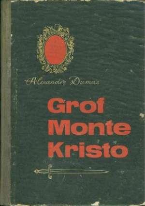 Grof  Monte  Kristo III  Treća Knjiga - Dumas alexandre ( dima)