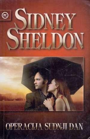 Sheldon Sidney - Operacija Sudnji dan