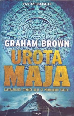 Urota Maja Brown Graham meki uvez