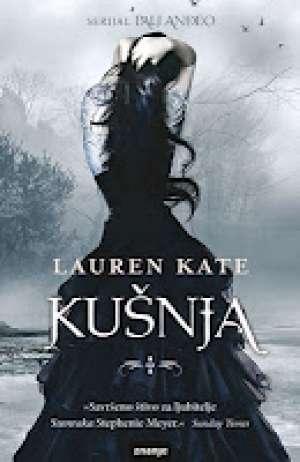 Lauren Kate - Kušnja