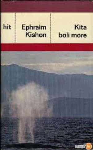 Kita boli more Kishon Ephraim tvrdi uvez