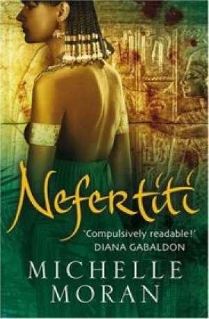 Nefertiti Moran Michelle meki uvez