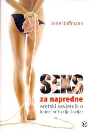 Seks za napredne Arne Hoffmann meki uvez