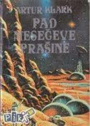 Clarke Arthur C. (klark) - Pad mesečeve prašine
