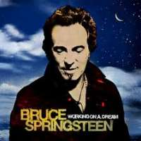 Working on a Dream CD+ DVD Bruce Springsteen