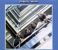 1967-1970 Beatles D uvez