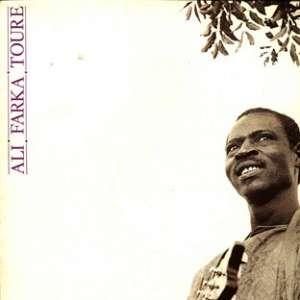 Ali Farka Touré Ali Farka Touré
