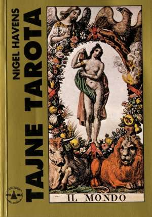 Nigel Havens - Tajne tarota