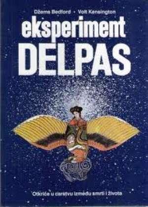 Eksperiment Delpas James Bedford I Walt Kensington meki uvez