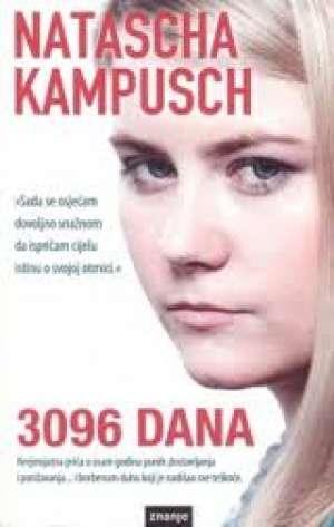 Kampusch Natascha - 3096 dana