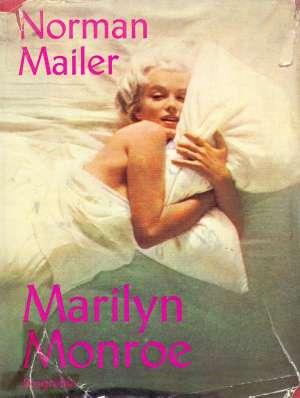 Marilyn Monroe Norman Mailer tvrdi uvez