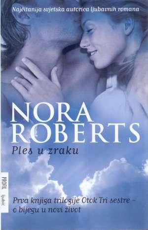 Ples u zraku Roberts Nora meki uvez