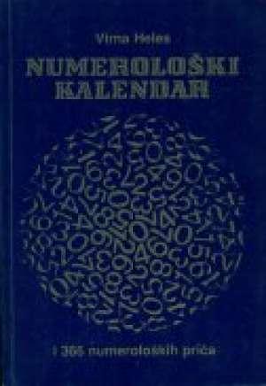 Virna Heles - Numerološki kalendar