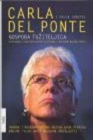 Gospođa tužiteljica Carla Del Ponte I Chuck Sudetic meki uvez