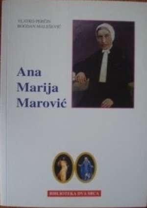 Ana marija marović Perčin Vlatko , Malešević Bogdan meki uvez